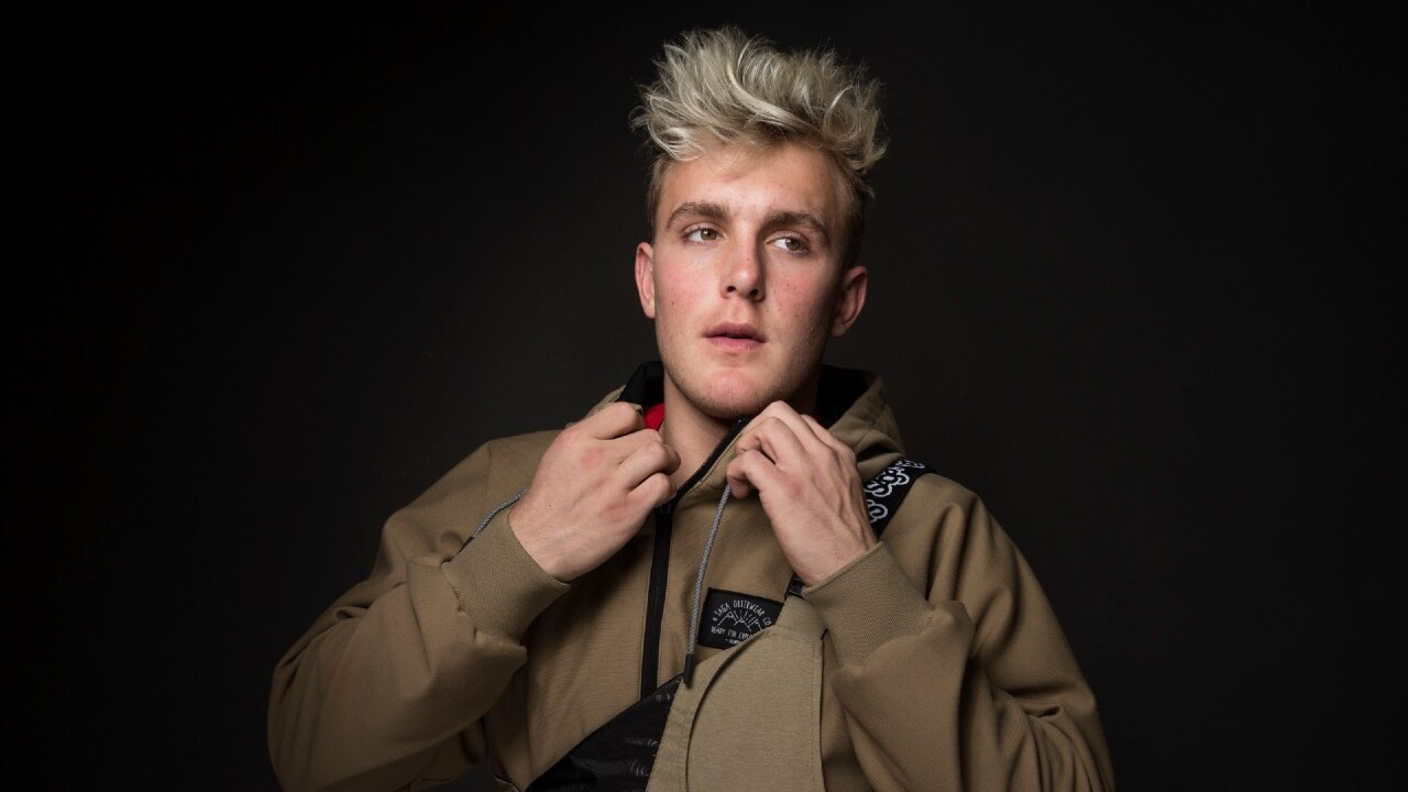 Online influencer Jake Paul charged after Scottsdale looting