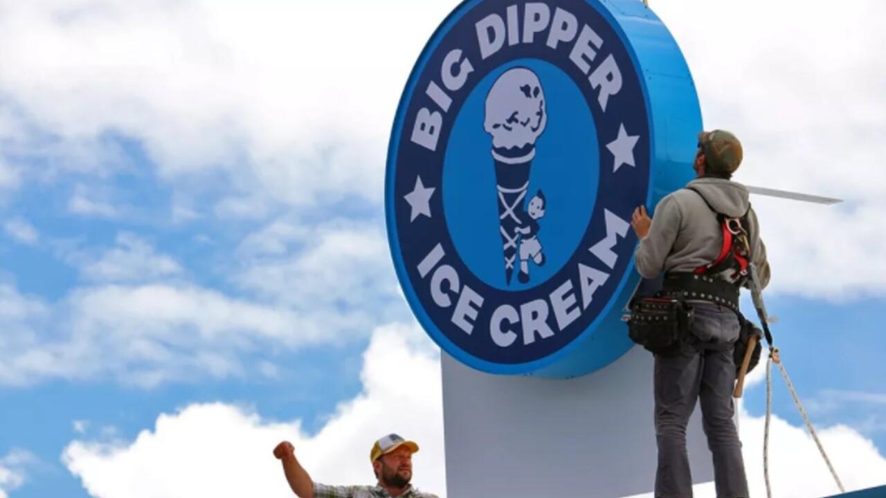 Big Dipper Midtown
