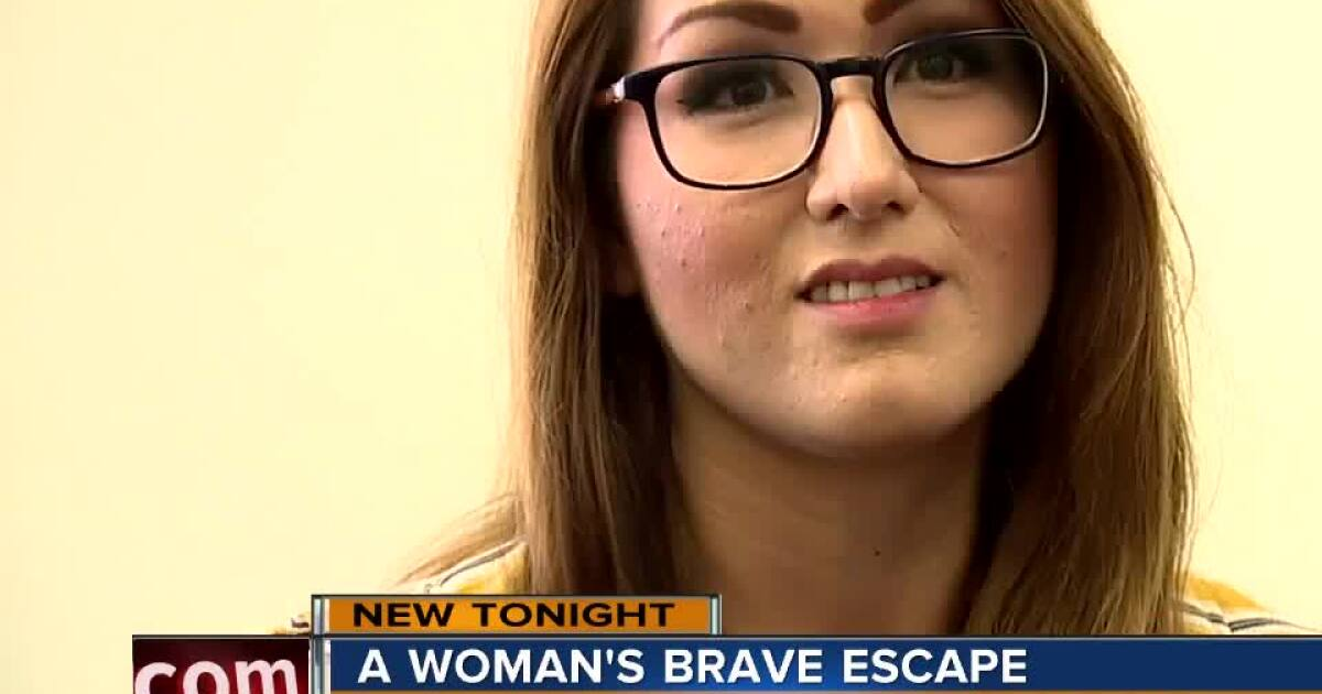 Rideshare Nightmare: Woman jumped from car to escape fake Uber driver