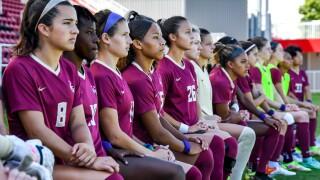FSU Soccer