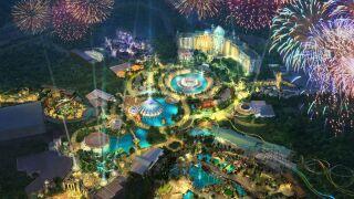 Universal Orlando Resort's Epic Universe