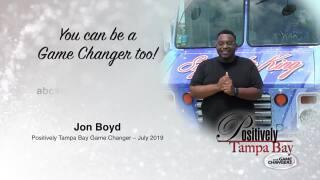 Jon Boyd
