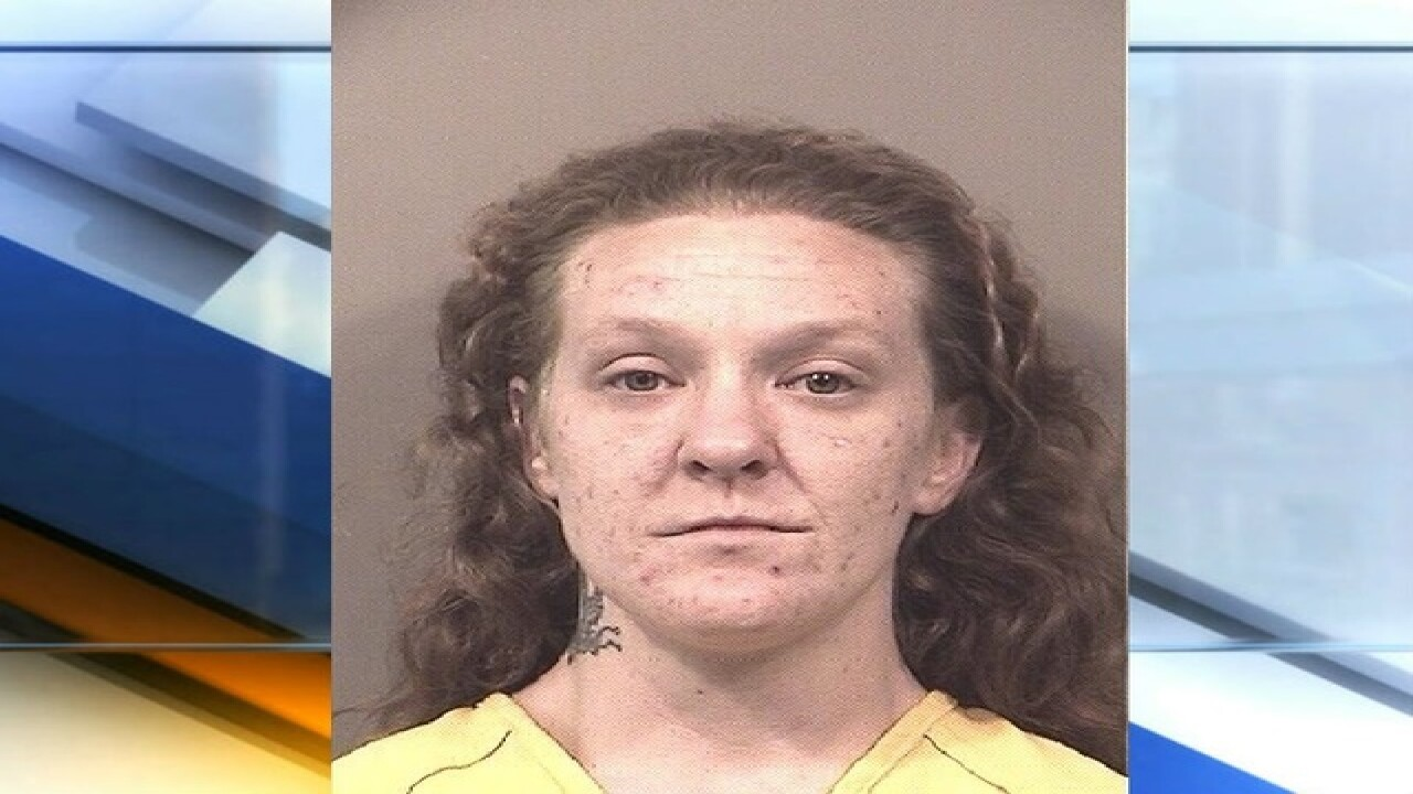 PHOTOS: 35 arrested in Johnson Co.drug sweep