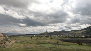 Old Works golf course