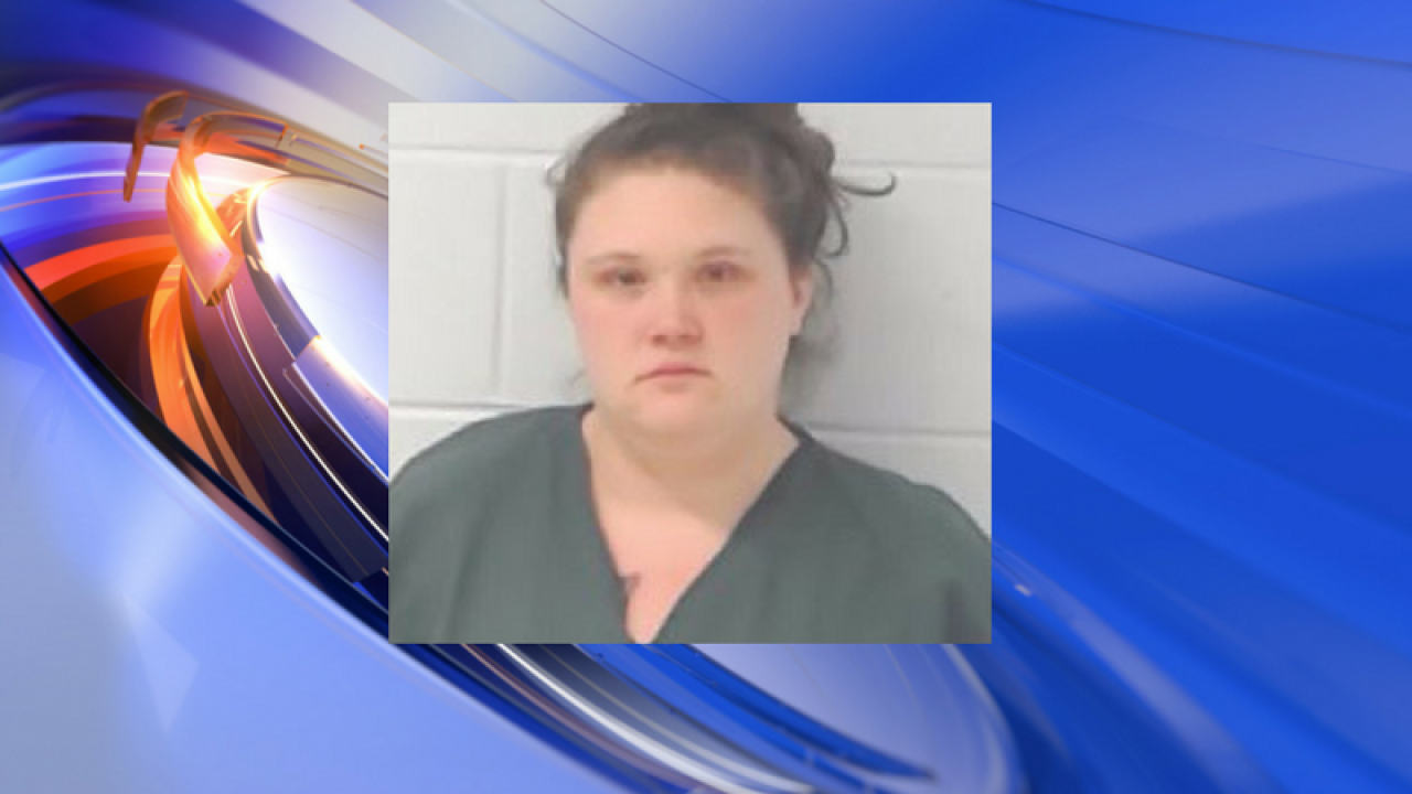 Mathews Co. mother sentenced to 15 years in son's death