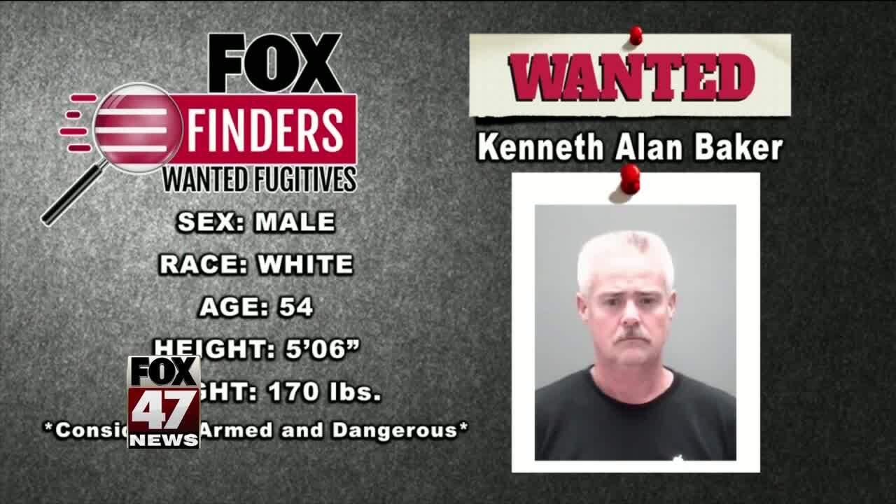 wanted fugitives