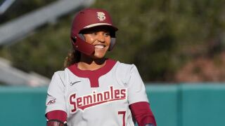 Walk-off Wins On Opening Day Over UNC And No. 1 Alabama