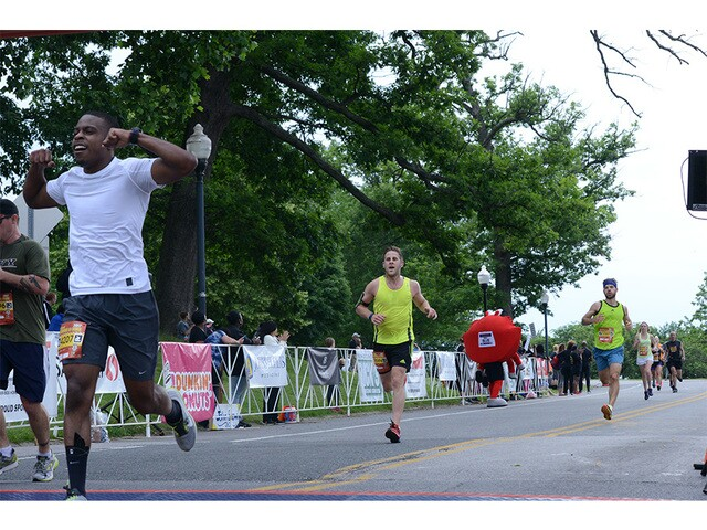 10th Annual Baltimore 10 Miler