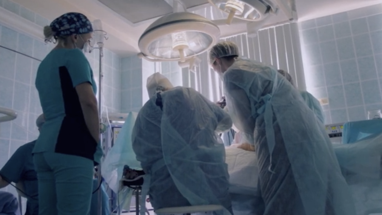 In the U.S. alone, there are currently around 114,000 people awaiting an organ transplant. It can be an isolating experience, but a new online platform is looking to help