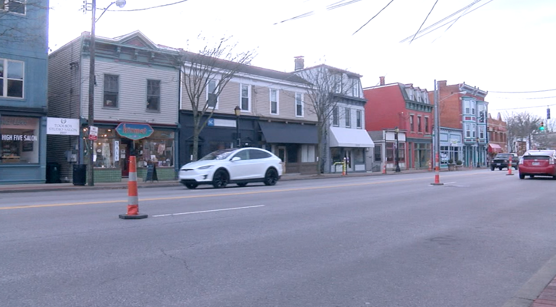 O'Bryonville Business District to see new restaurant moving in