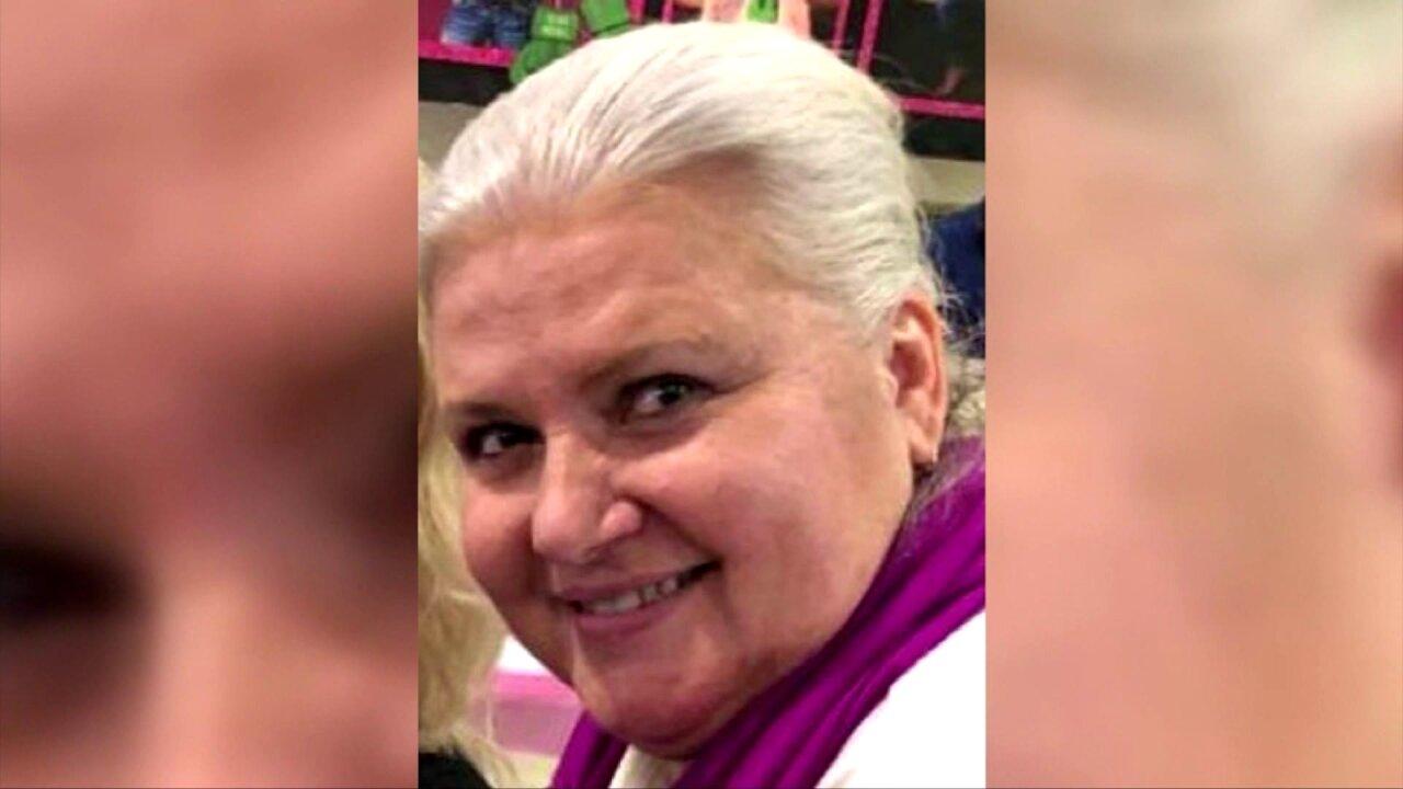 'Killer Grandma' captured inTexas