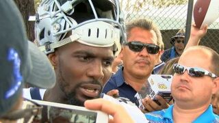Dez Bryant to New Orleans