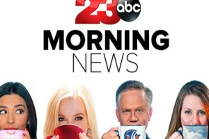 Replay 23ABC News at 11am