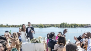 What to keep in mind when rebooking a wedding during the pandemic
