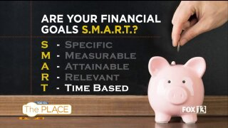 Funding Your Future: Are your financial goals SMART?