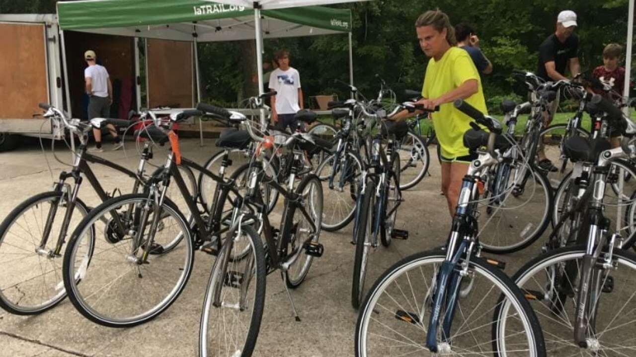 Third Annual Mickey Shunick Memorial Bike Ride is tonight