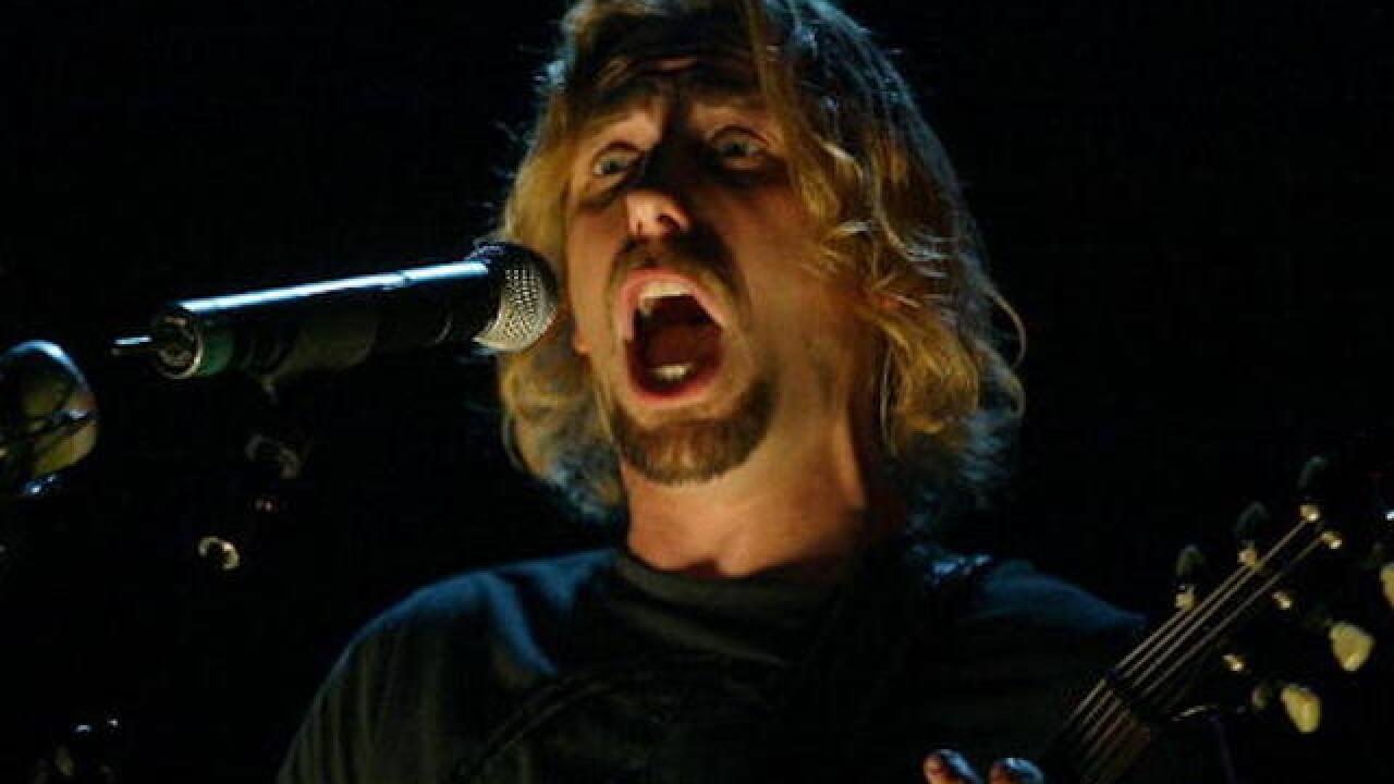 Canadian town threatens to subject drunk drivers to Nickelback