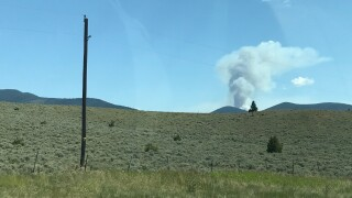 Sheriff lifts burn restriction for Lewis and Clark County