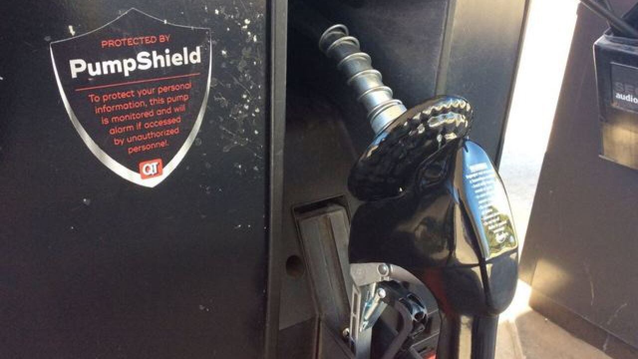 QuikTrip uses new technology to stop credit card skimming
