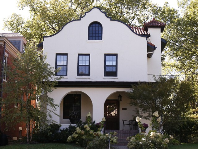 Home Tour: This Spanish Mission house in Clifton has a unique provenance