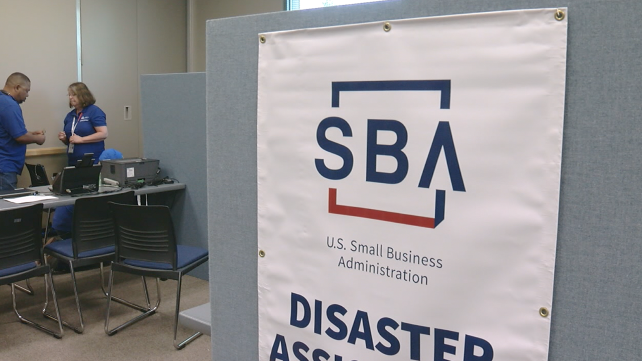 Green Country residents begin FEMA assistance process