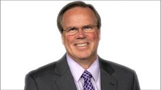 Bill Meck, LEX 18 Chief Meteorologist