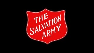 Salvation Army fills plates and hearts Friday