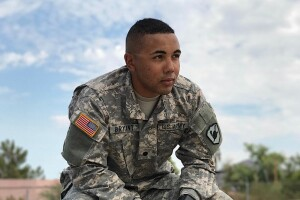 U.S. Army 2nd Lt. Byrant.JPG