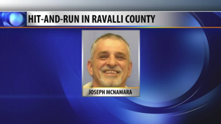 UPDATE: Hamilton fatal hit-and-run suspect arrested, charged with negligent homicide