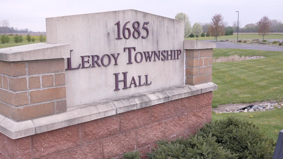 Leroy Township