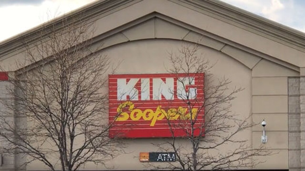 Meat, poultry recall issued for King Soopers on Wadsworth Blvd  in