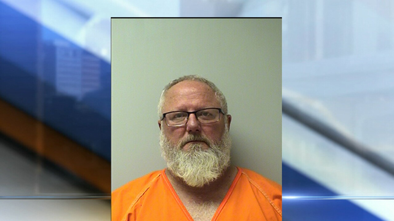 Former Independence pastor charged in Wisconsin