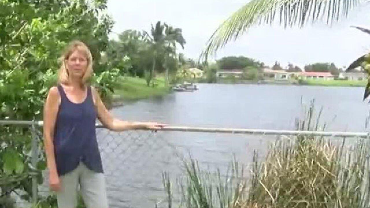 Boca Raton neighborhood fighting to keep their properties