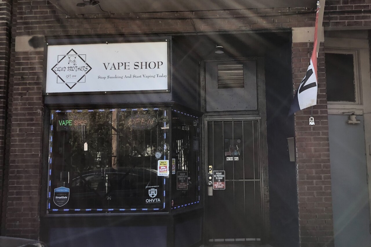 Cloud Brothers Vape Shop