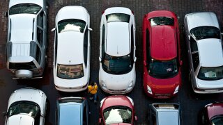 Parked Cars CNN IMAGE