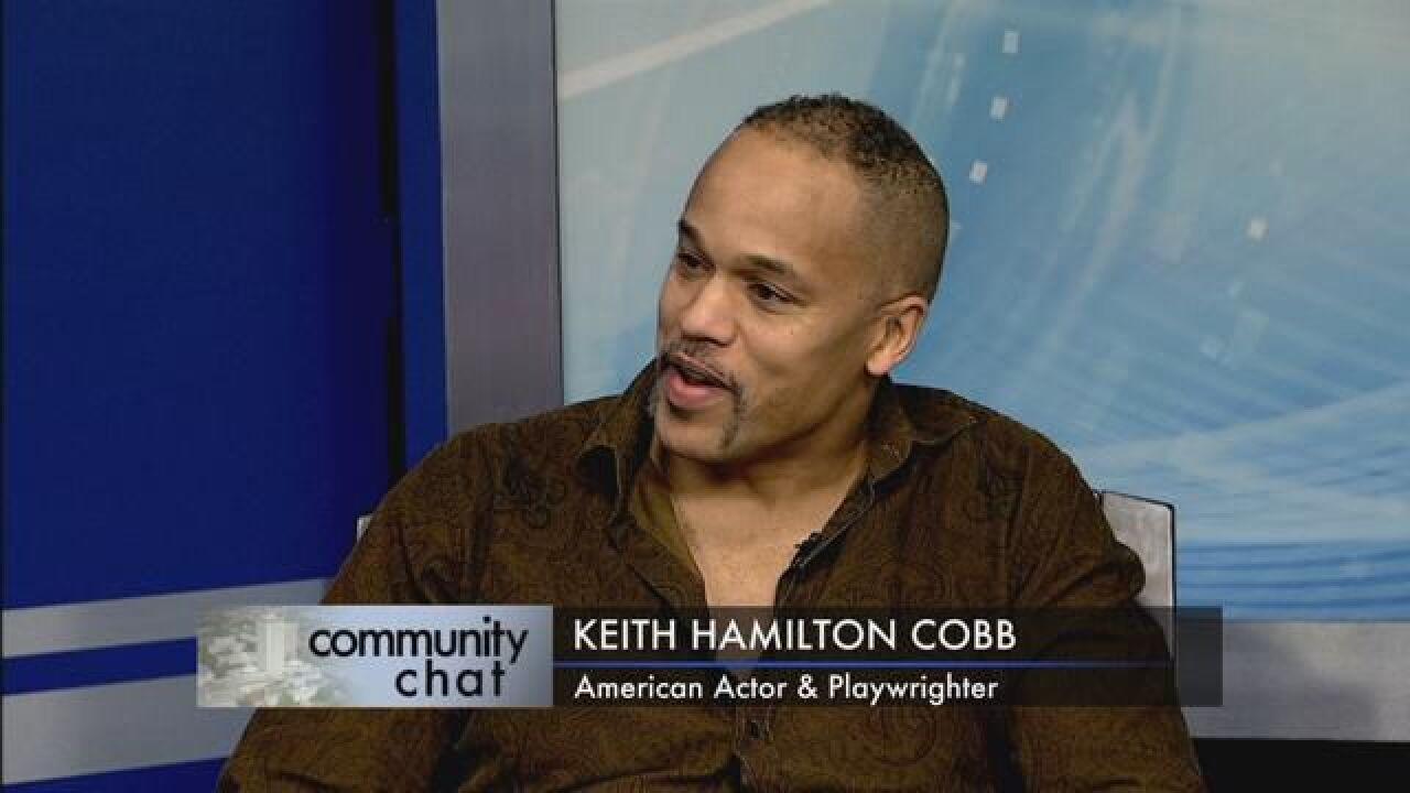 Community Chat: American Moor