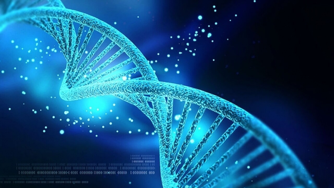 Maryland's DNA database records its 6,000th hit