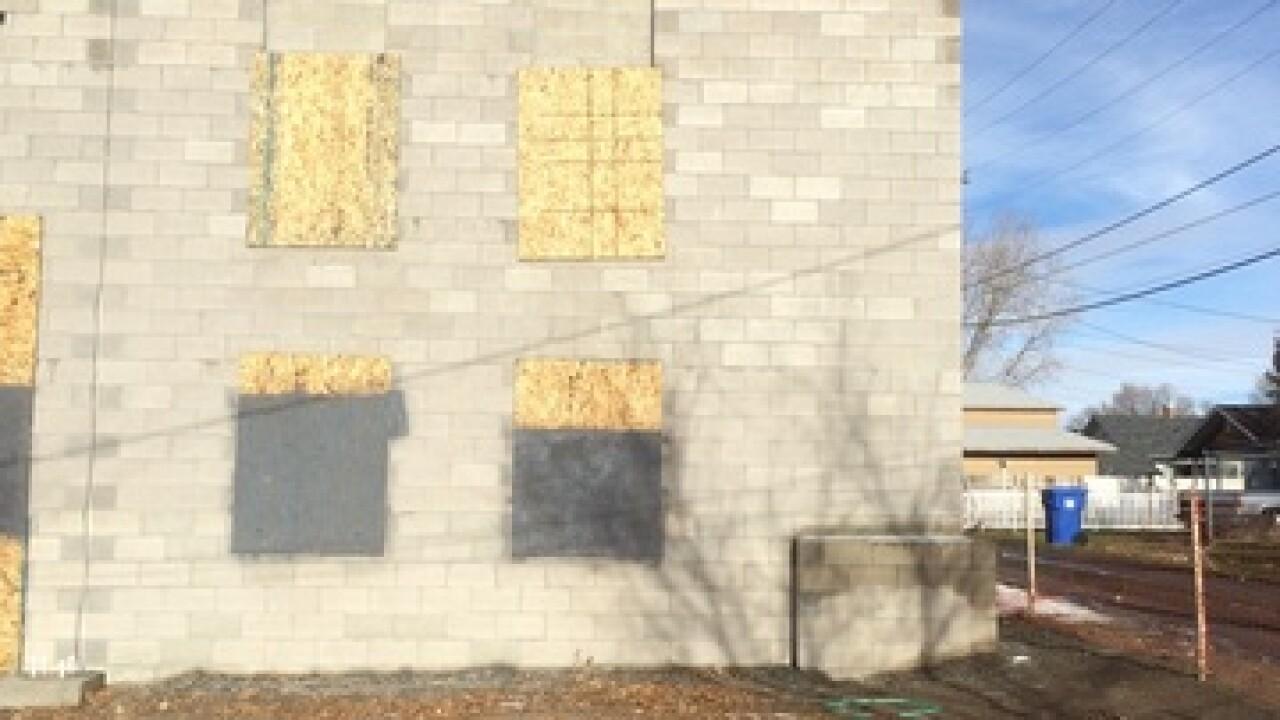 Islamic Center of Twin Falls vandalized