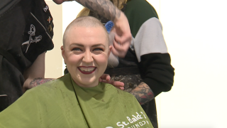 St. Baldricks Foundation Cleveland Clinic Children's