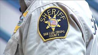 SLO Co. Sheriff's Office