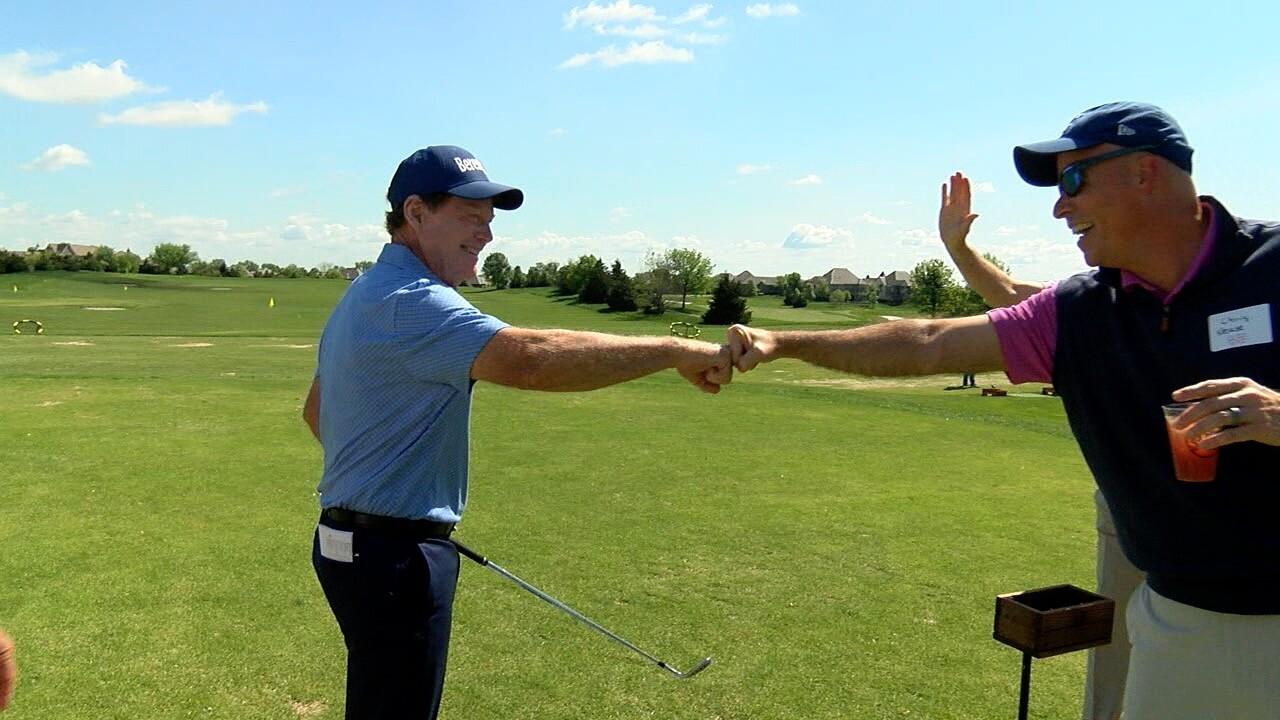 Joe McGuff ALS Golf Classic 6