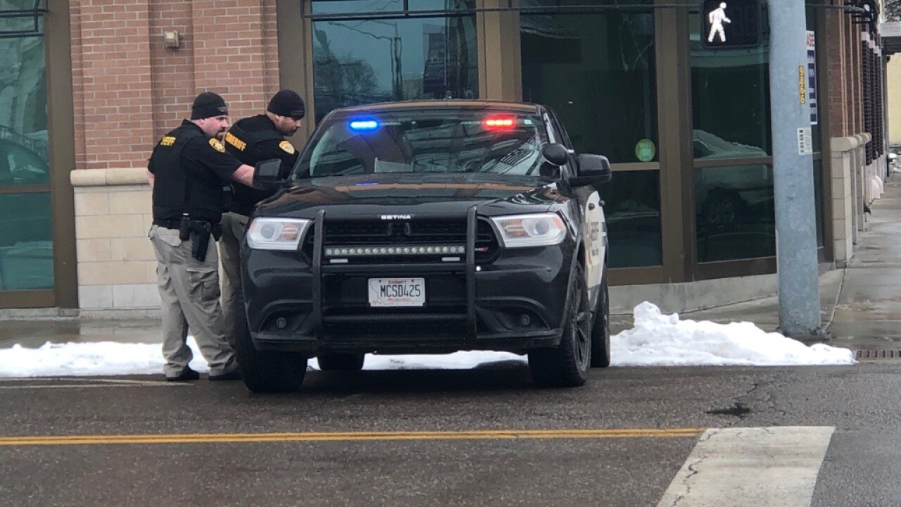 New details released by Missoula Police on active situation downtown
