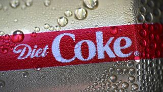 Coca-Cola says coronavirus could impact supply of sweeteners used in Diet Coke, other drinks