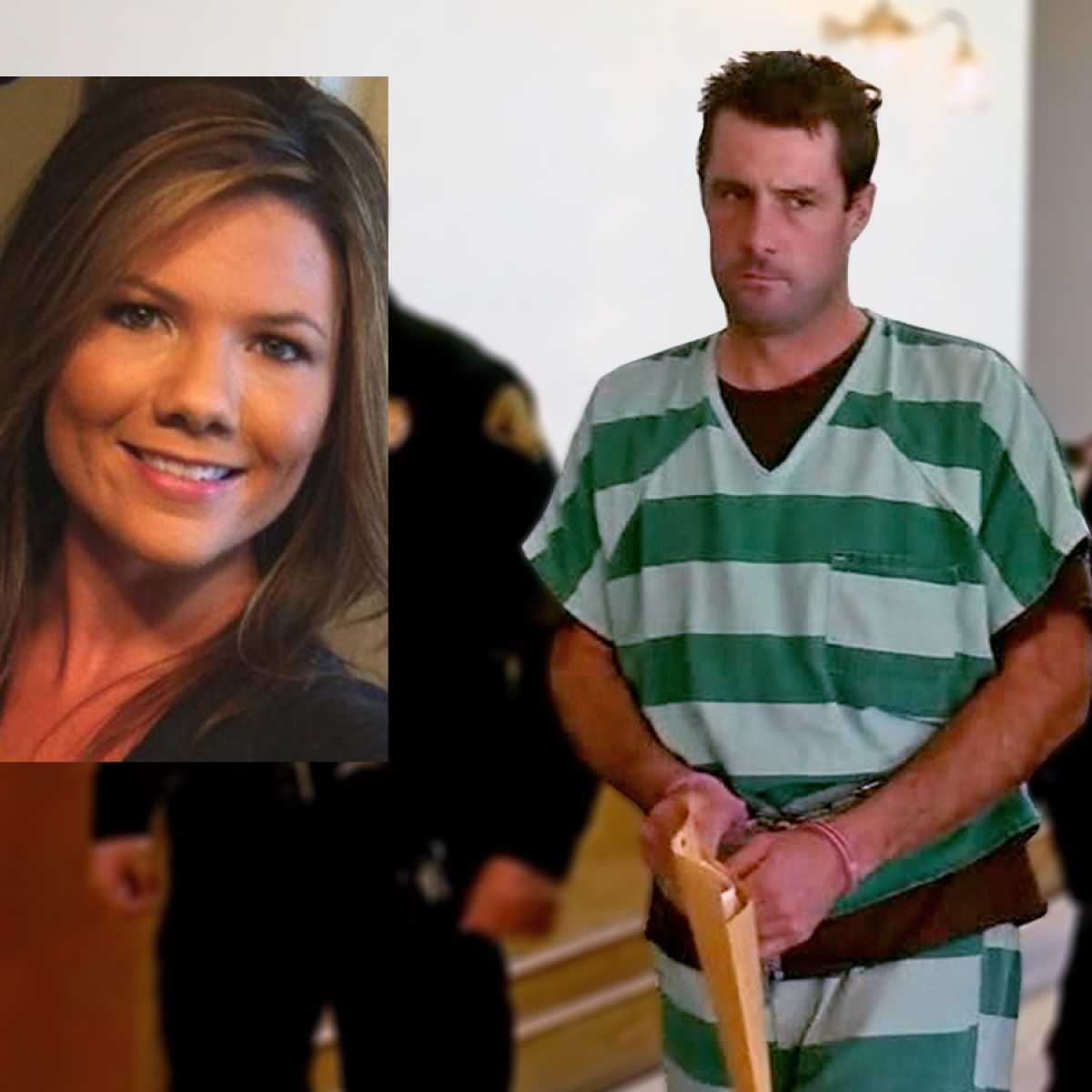 Judge Says Parents Of Missing Woodland Park Mom Will Get