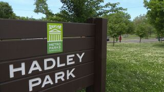hadley park