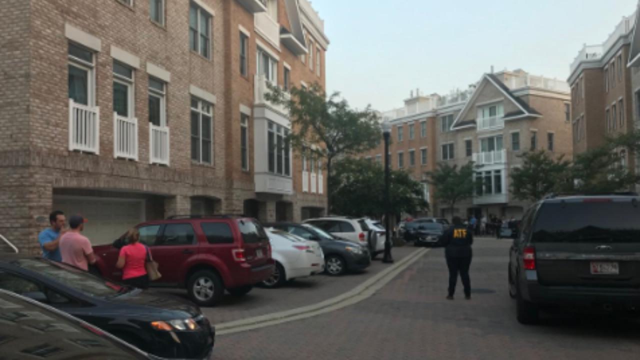 Neighbors react to living next to Fla. shooter