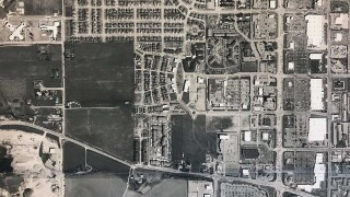 City of Missoula to update 2014 aerial maps to reflect changes on the ground