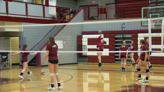 Helena High volleyball ready for when history repeats itself