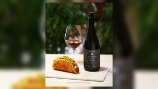Taco Bell debuts custom Jalapeño Noir wine