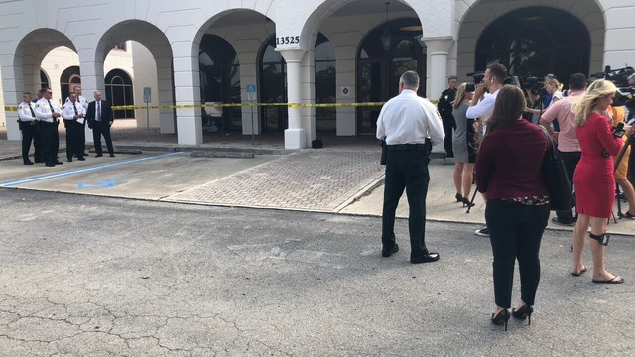 Bell Tower fatal shooting victims identified